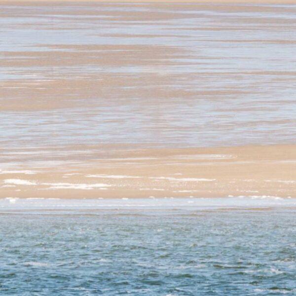 Zandbank Terschelling @ Gouden Vloot Zeilreizen
