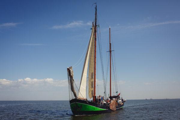 WadIsis@gouden vloot zeilreizen