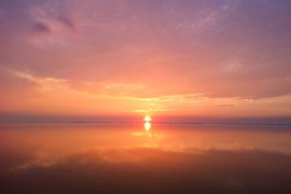 sunset@goudenvloot