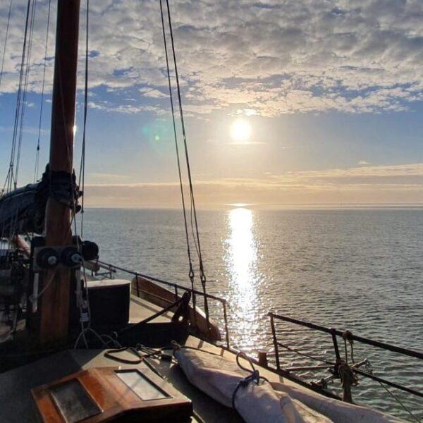 @3opreis winterzeilen bij Gouden vloot