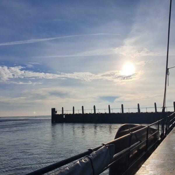 BNN VARA 3 op reis op de Overwinning @Gouden Vloot zeilreizen