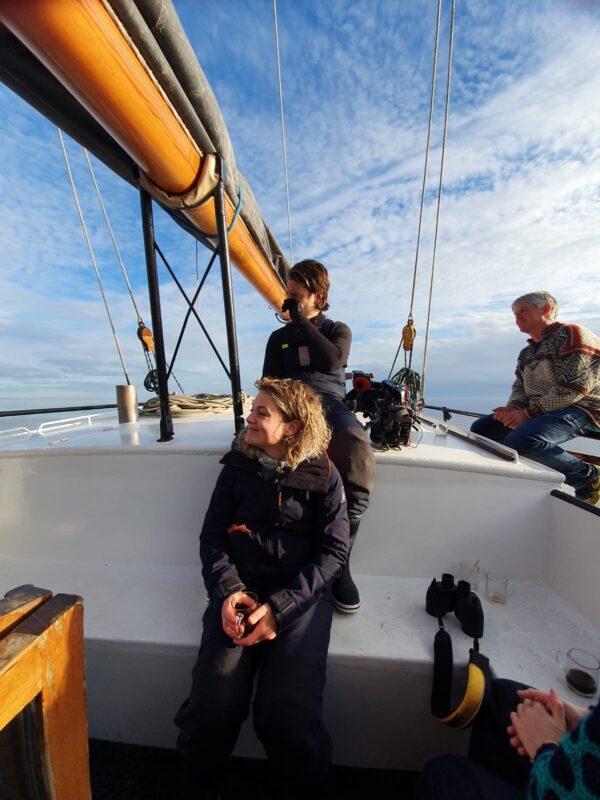 3 op reis@gouden vloot zeilreizen